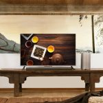 Ultra Thin Mi TV 2S Announced with 4K Resolution
