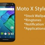 Moto X Style (Pure) Stock Wallpapers, Ringtones, Apps Download