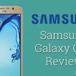 Samsung Galaxy On7 Review, An Average Budget Phone