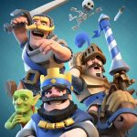 Install Clash Royale on PC (Windows 7/8/10)