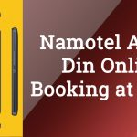 Namotel Online Booking, Achhe Din Mobile at Rs. 99