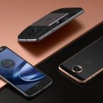 Moto Z and Moto Z Force Launched with Motomods, No 3.5mm Audio Jack