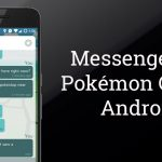 Download Messenger for Pokemon GO 2.4.1 APK for Android