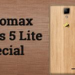 Micromax Canvas 5 Lite Special Edition with 3GB RAM | Specifications and Price
