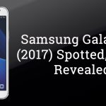 Samsung Galaxy J7 2017 Spotted Online | Expected Specifications