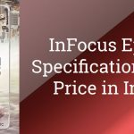 InFocus Epic 1 Announced for Rs. 12,999 via Amazon | Specifications