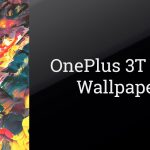 Download OnePlus 3T Stock Wallpapers in Full HD