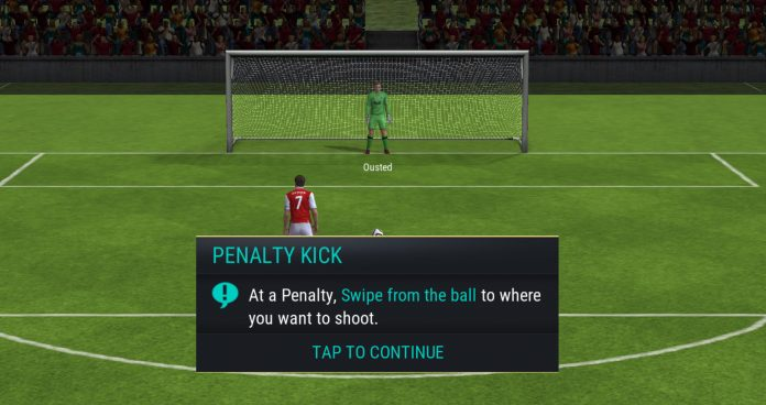Download fifa mobile soccer